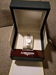 Longines présence L43194116