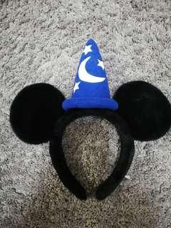 Mickey Disney headband #STB50