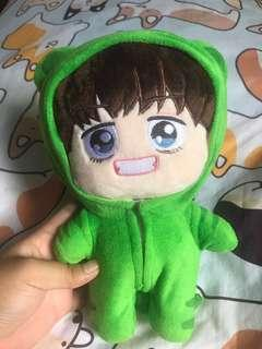 [WTS] BTS TAEHYUNG GUCTAE DOLL