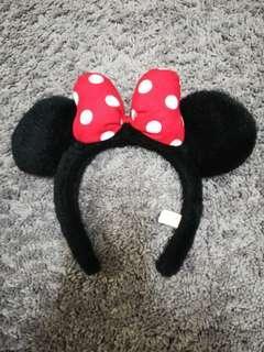 Mickey Minnie Mouse headband #STB50
