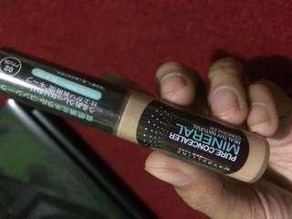 Maybelline concealer (maybelline thailand)
