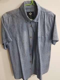 Cotton on shirt short sleeve