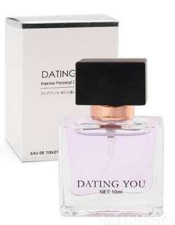 Parfume Dating and Meeting You