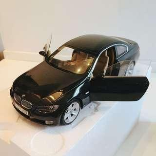 BMW E92 Coupe model Toy