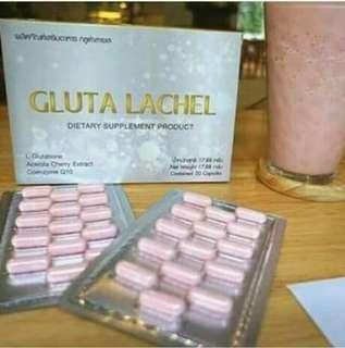 Gluta Lachel