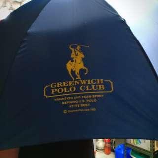 Greenwich Polo Club Umbrella