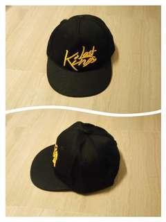 Cap, fashion