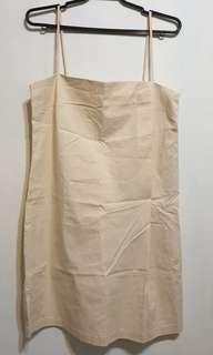 🚚 Spaghetti Strap short dress