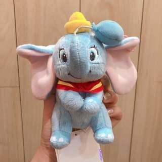 Disney dumbo 小飛象 公仔