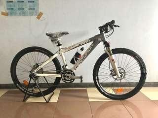 Sepeda centurion (bicycle)