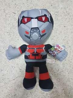 Antman Marvel Avengers Plush Toy