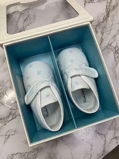 Ralph Lauren baby shoes (NO bargain) original price $550