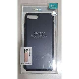 Apple iPhone 7 Plus/8 Plus Mercury Card Case