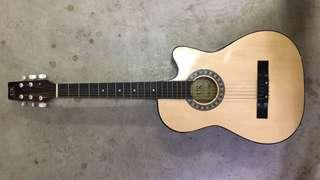 Acoustic Guitar/ Gitar Akustik