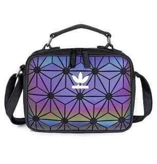 Adidas Mini Airliner Sling Bag