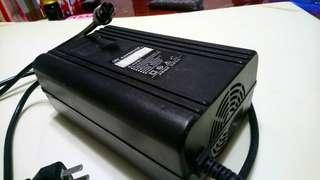 60v fast charger