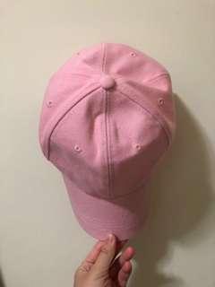 🚚 粉紅帽子