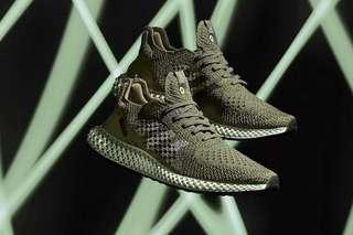 Adidas Future Craft 4D FOOTPATROL