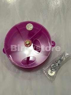 Foraging Wheel Toy