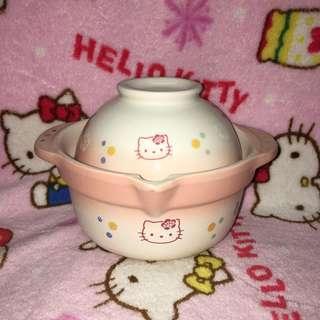 Hello Kitty Claypot 14.5cm