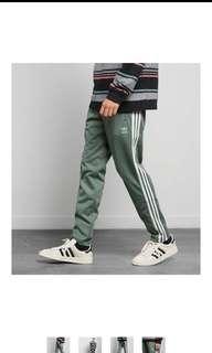 🚚 adidas Originals Beckenbauer Cuffed 長褲 窄版