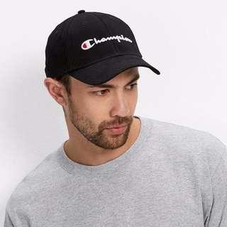 Instock Champion Classic Logo Cap Dad Cap Baseball Cap