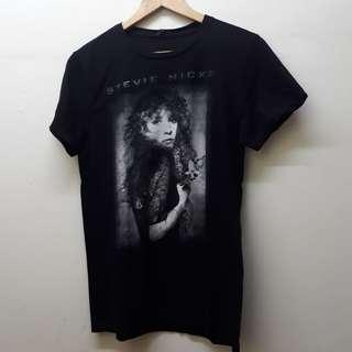 Stevie Nicks Band shirt