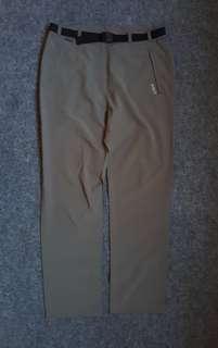 Celana panjang AIGLE outdor not salewa mammut arcteryx