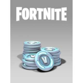 💸 Fortnite VBUCKS