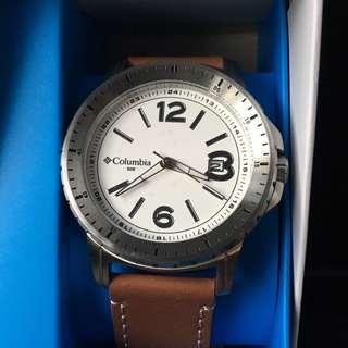Columbia watches brand new in box