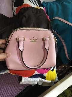 Kate Spade Crossbody Bag Authentic