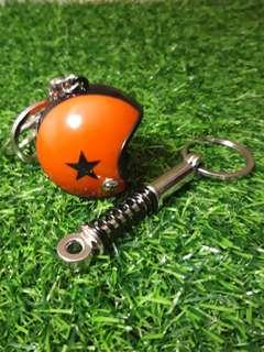 2pcs Keychain