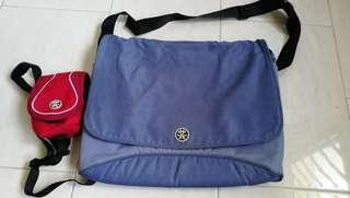Crumpler Skivvy Laptop with bundle Bag free