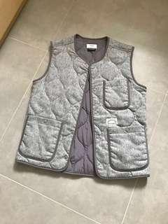 ESPIONAGE 3M Thinsulate Vest  not north face mccoy patagonia