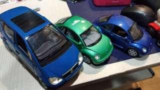 🚚 玩具車 1:18跟1:24