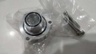 Turbo Blow Off Valve Bov Adapter Spacer Plate