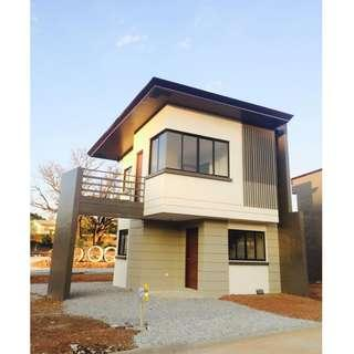 Single Attached Ready for Occupancy House and Lot in Antipolo