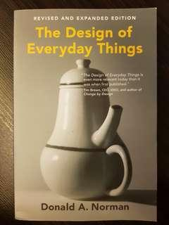 🚚 016. The Design of Everyday Things, By Donald A. Norman