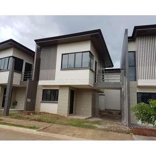 2 Bedroom Ready for Occupancy House and Lot in Antipolo