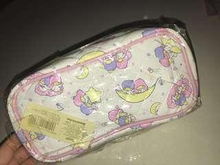 🚚 Little Twin Stars Pouch / Pencil case