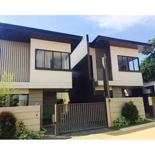 Ready for Occupancy 2 Bedroom Single Attached House and Lot in Antipolo