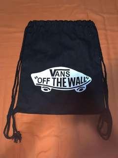 Vans Drawstring Bag