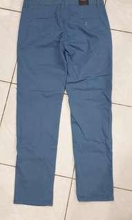 Blue Knox Chino Pants
