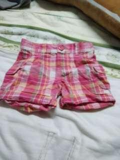 🚚 3Y短褲