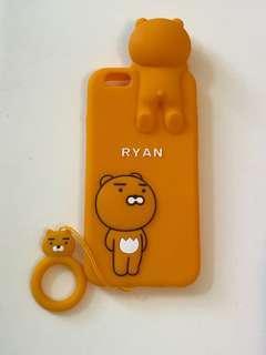 韓國 Ryan iPhone 6/6s 手機殼 Case