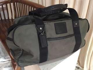Coach Luggage Bag