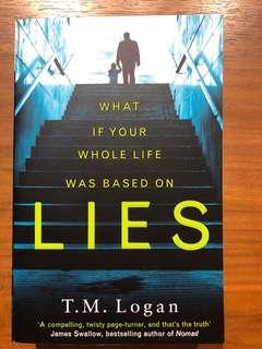 🚚 What If Your Whole Life Was Based On Lies