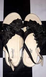 Fashion Sandal Novella
