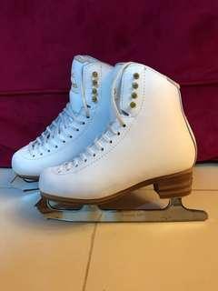 兒童花式溜冰⛸️鞋