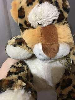 毛很舒服ㄉ 豹
